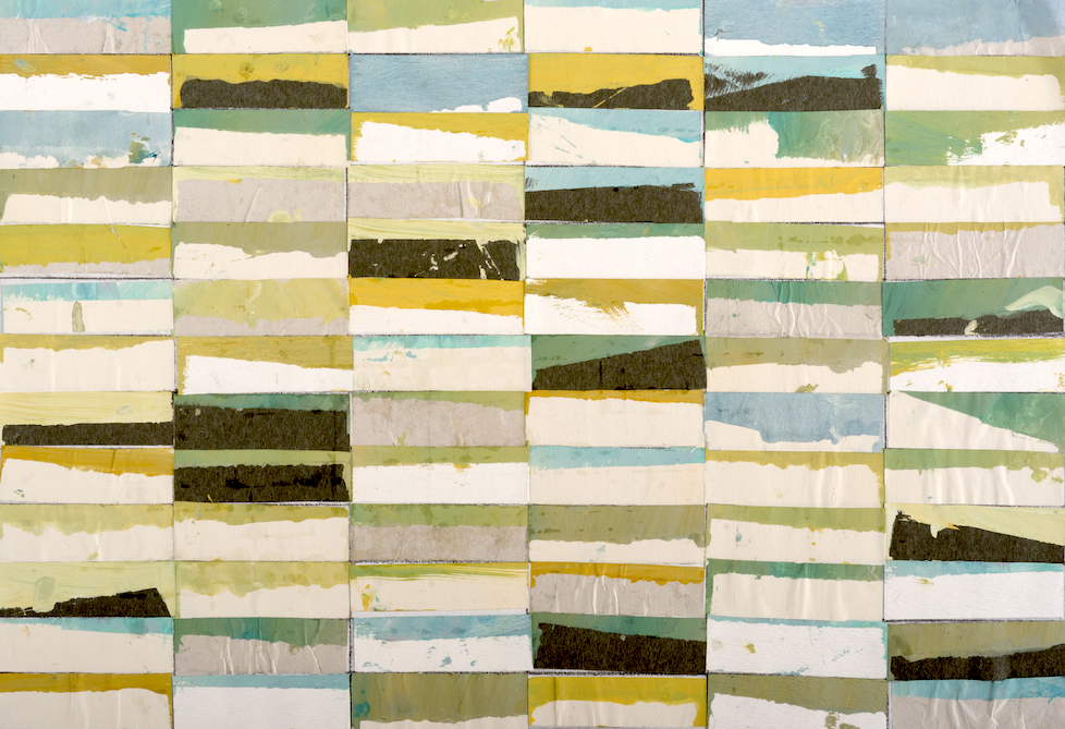 Miki Okamura Landscape Series No. L07-18