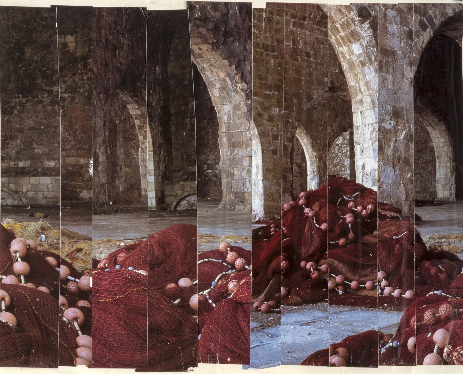 Miki Okamura Landscape Series No. S03-18