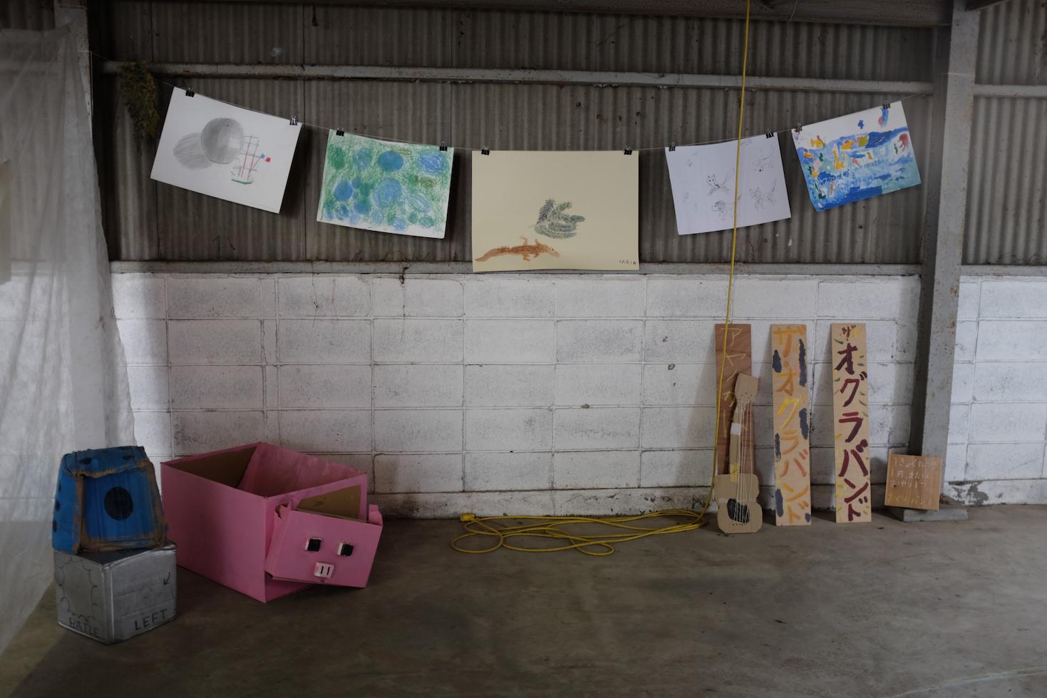 Ausstellungs Workshop 3