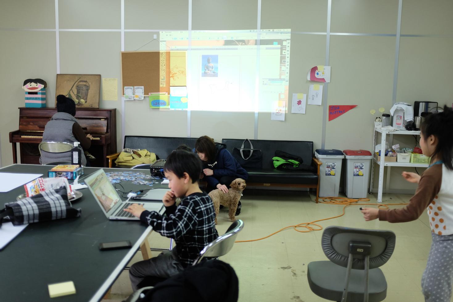 Ausstellungs Workshop 5