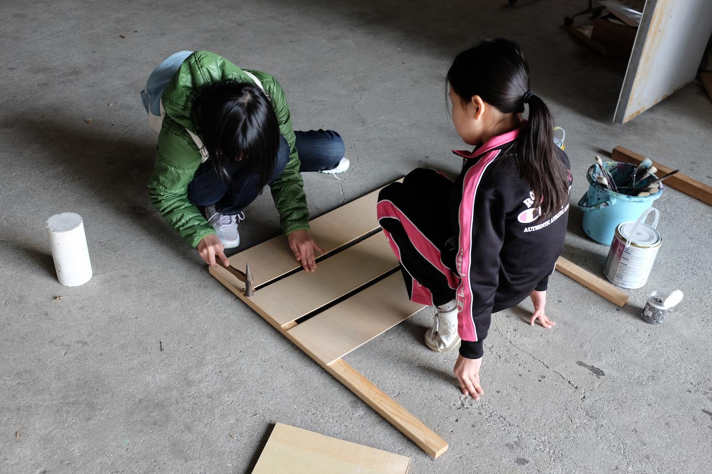 Ausstellungs Workshop 7