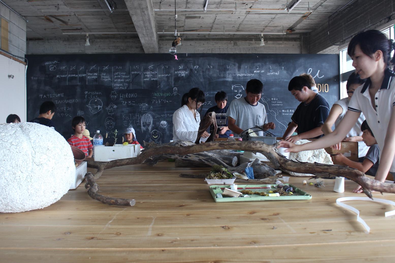 Schiff Workshop 11
