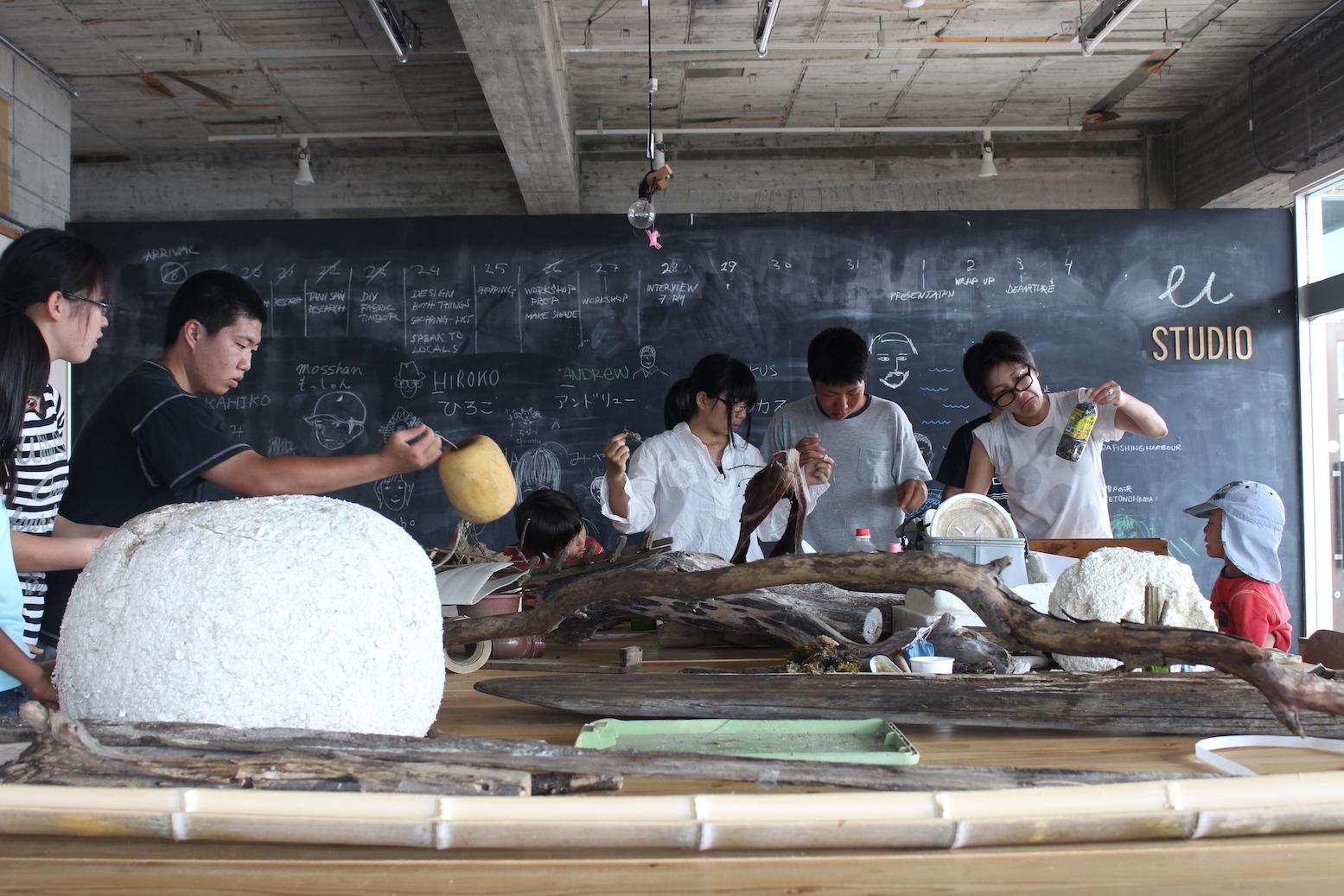 Schiff Workshop 12