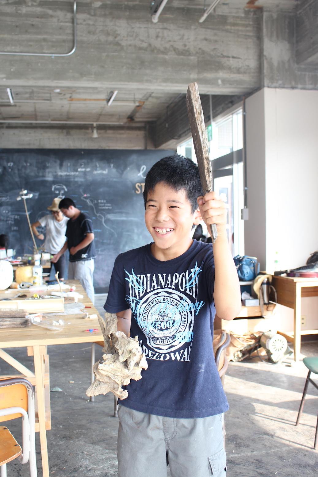 Schiff Workshop 21