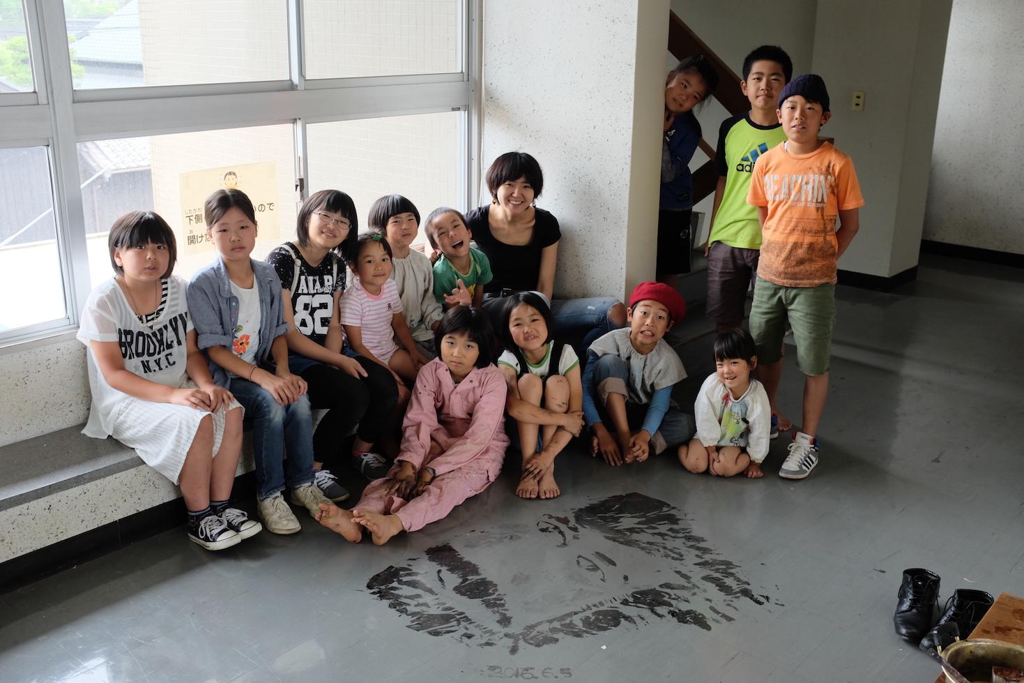 Shoji Workshop 2