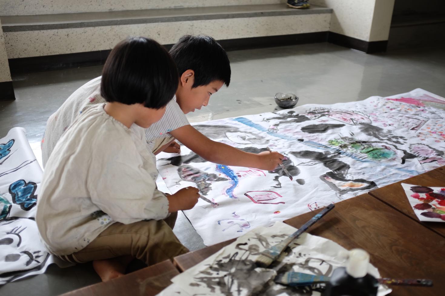Shoji Workshop 6
