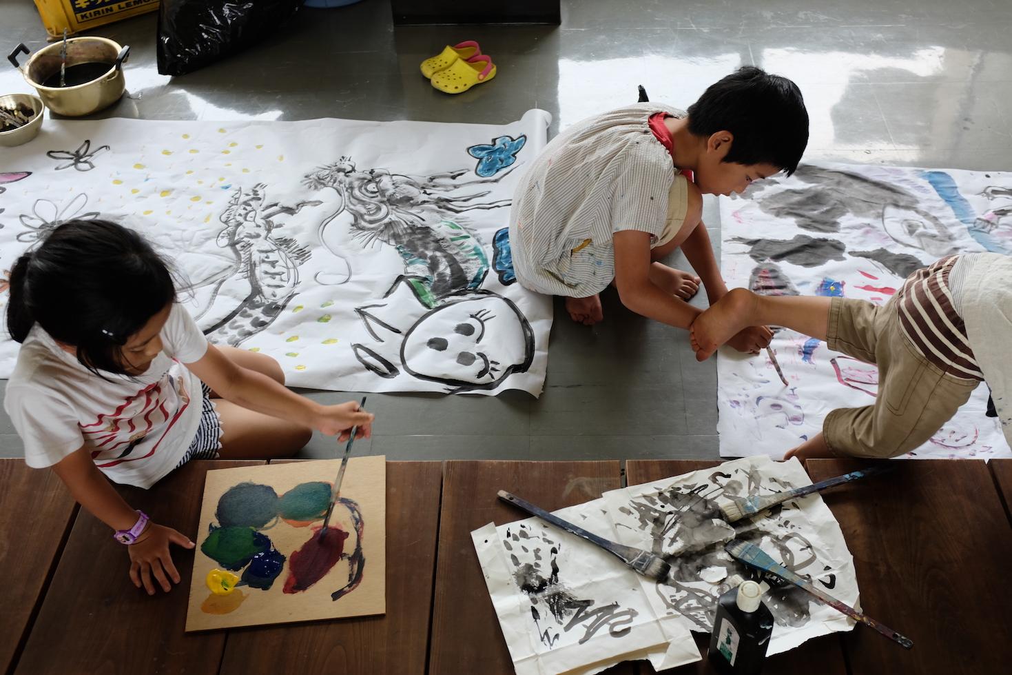 Shoji Workshop 7