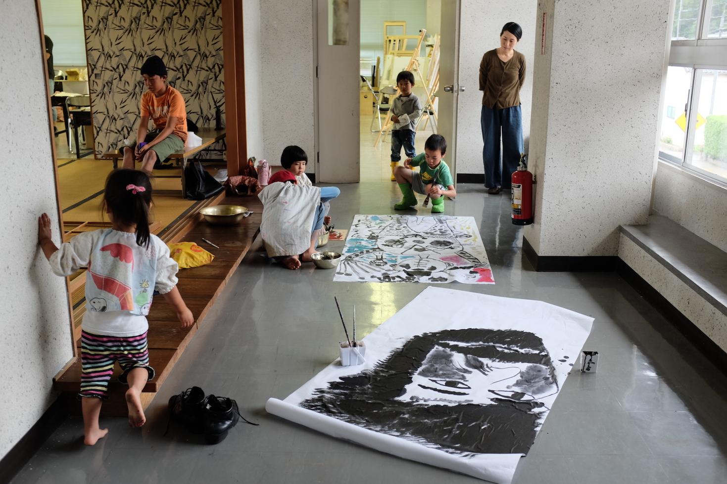 Shoji Workshop 8
