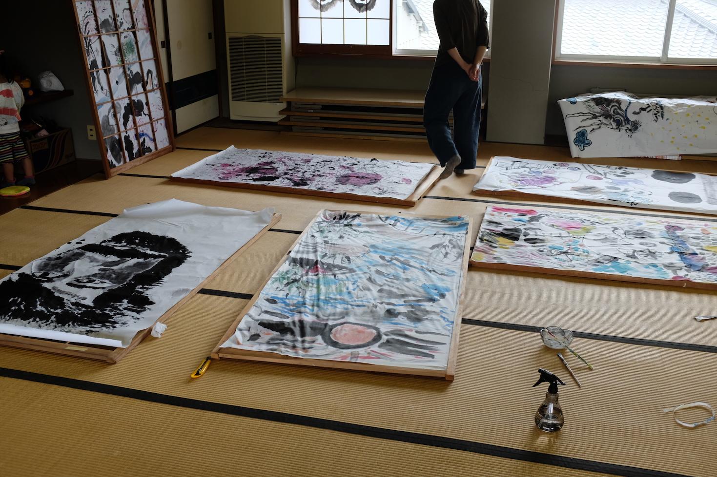Shoji Workshop 9