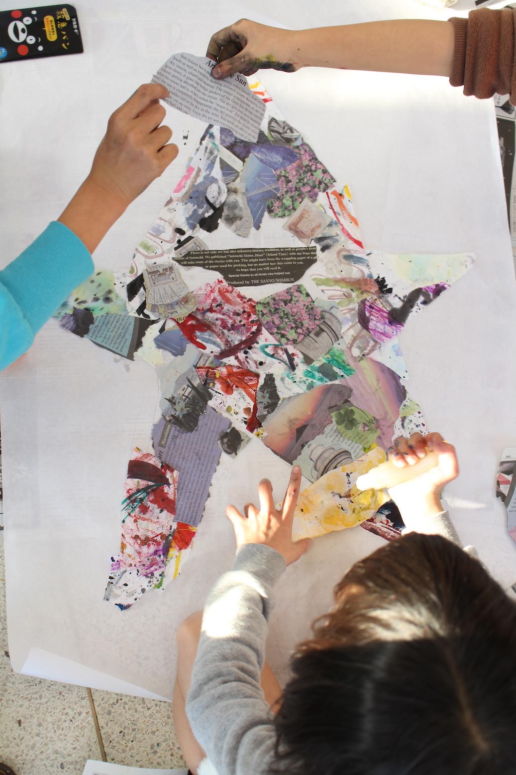 Tako Workshop 14