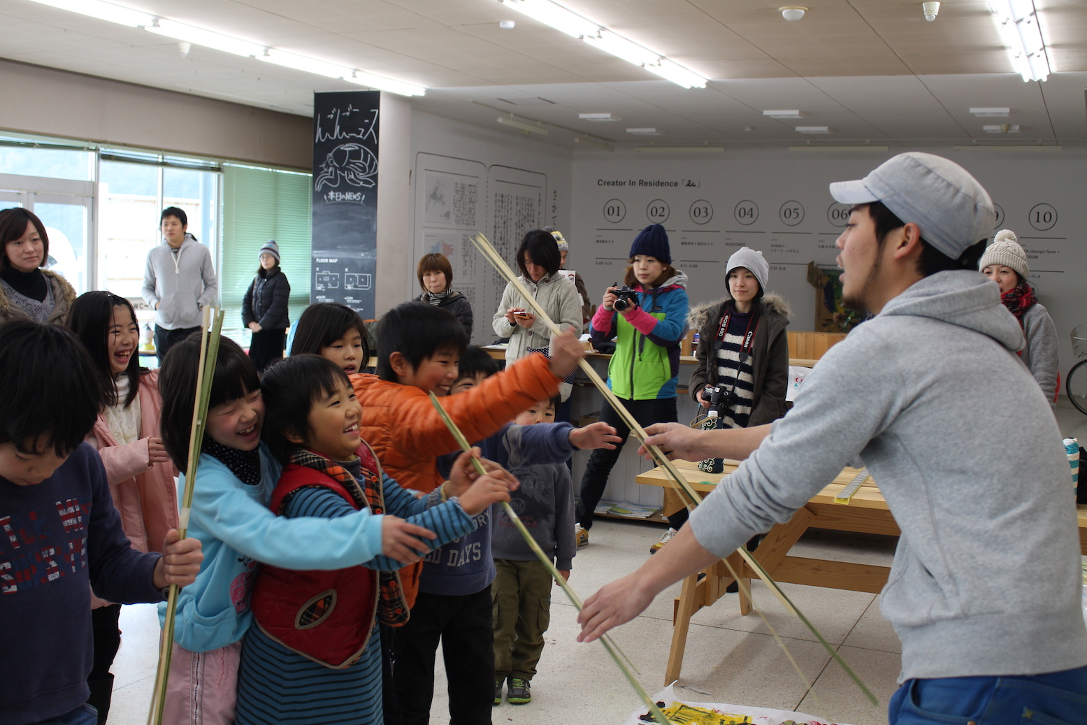 Tako Workshop 15